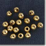 3mm Gold
