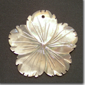Mother of Pearl Floral