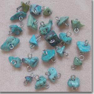 Turquoise Links