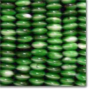 Greeen 8mm Rondels